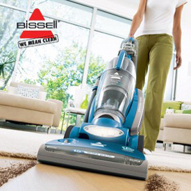 Bissell Residential Vacuum Cleaners