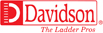 Janitorial Equipment by DAVIDSON - The Ladder Pros