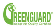 GreenGuard Certified Green Cleaning Systems