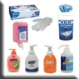 Commercial Cleaning Supplies - Janitorial Skin Care & Personal Hygiene Products