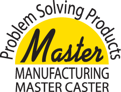 Janitorial/Custodian Supplies by Master Manufacturing - Master Caster Problem Solving Products - Doorstops