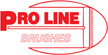 Janitorial Cleaning Equipment - Brushes by PRO-LINE BRUSHES