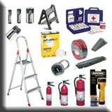 Residential Janitorial Equipment - Home Maintenance & Safety Equipment