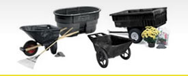 Rubbermaid Commercial Materials Agricultural Products