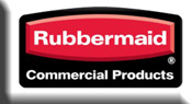 Rubbermaid Commercial Cleaning Equipment & Supplies Logo
