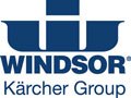 Windsor Vacuum Cleaners, Floor Cleaning Machines, Janitorial Cleaning Equipment Logo