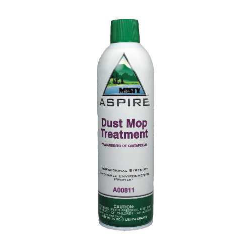 Misty ASPIRE Dust Mop Treatment SKU#AMRA811-20, Amrep Misty ASPIRE Dust Mop Treatment SKU#AMRA811-20