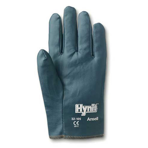 Hynit Air-Con Perforated Panel Womens Glove SKU#ANS32125-7.5, Ansell Hynit Air-Con Perforated Panel Womens Gloves SKU#ANS32125-7.5