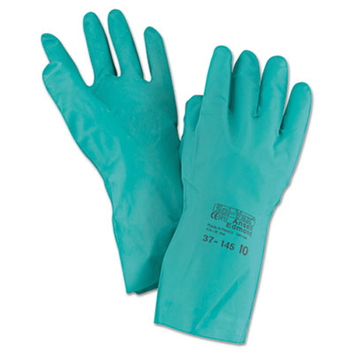 Sol-Vex Unsupported Nitrile Glove XL SKU#ANS37145-XL, Ansell Sol-Vex Unsupported Nitrile Gloves XL SKU#ANS37145-XL