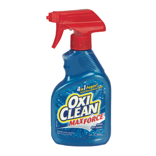 Arm Hammer OxiClean Max Force Spray SKU#CDC75124, Arm Hammer OxiClean Max Force Spray SKU#CDC75124