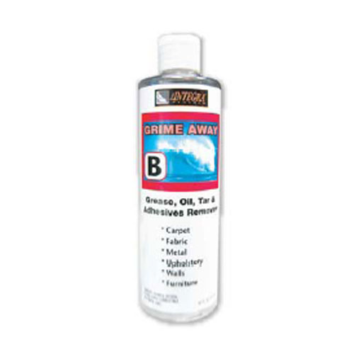 Spotters B Grime Away Grease-Oil Removers SKU#PYL7013CS, Spotter B Grime Away Grease-Oil Remover SKU#PYL7013CS