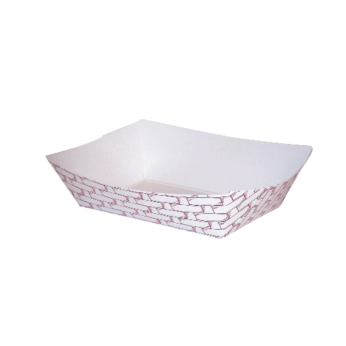 Boardwalk Paper Food Tray SKU#BWK30LAG040, Boardwalk Paper Food Trays SKU#BWK30LAG040