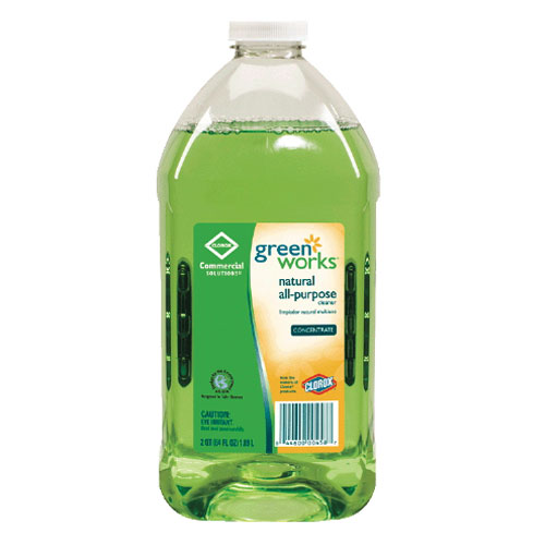 Clorox Green Works Natural All-Purpose Cleaner SKU#CLO00458, Clorox Green Works Natural All-Purpose Cleaner SKU#CLO00458