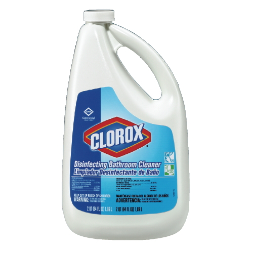 Clorox green works natural all purpose cleaner - Clorox disinfecting bathroom cleaner spray ...