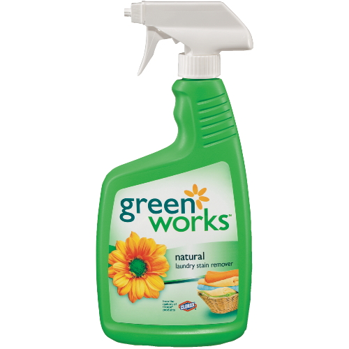 Clorox Green Works Natural Soil & Stain Remover SKU#CLO30327, Clorox Green Works Natural Soil & Stain Remover SKU#CLO30327