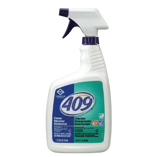 Clorox Formula 409 Cleaner Degreaser-Disinfectant SKU#CLO35306, Clorox Formula 409 Cleaner Degreaser-Disinfectant SKU#CLO35306