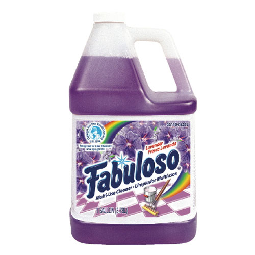 Fabuloso All-Purpose Cleaner SKU#CPC04307, Colgate-Palmolive Fabuloso All-Purpose Cleaner SKU#CPC04307