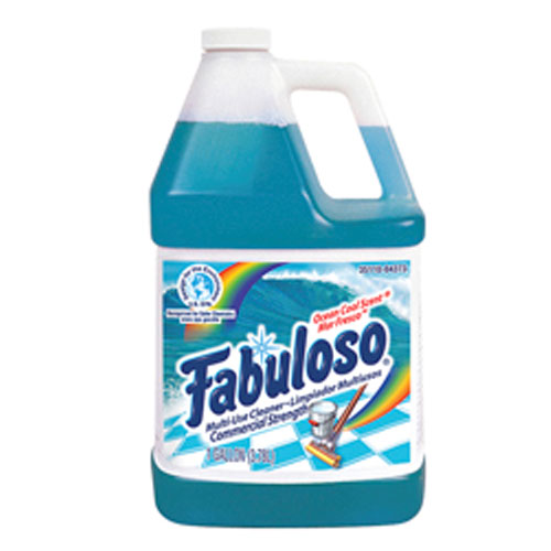 Fabuloso All-Purpose Cleaner SKU#CPC04373, Colgate-Palmolive Fabuloso All-Purpose Cleaner SKU#CPC04373