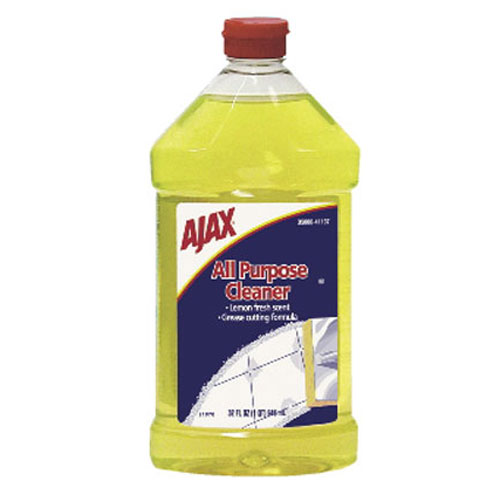 Ajax All-Purpose Cleaner SKU#CPC41197, Colgate-Palmolive Ajax All-Purpose Cleaner SKU#CPC41197