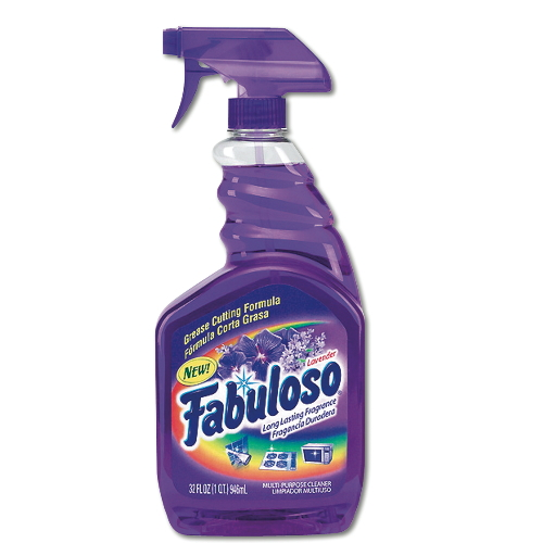 Fabuloso All-Purpose Cleaner SKU#CPC53046, Colgate-Palmolive Fabuloso All-Purpose Cleaner SKU#CPC53046