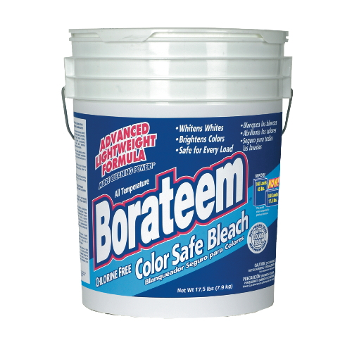 Dial Borateem Chlorine-Free Color Safe Powder Bleach SKU#DIA00145, Dial Borateem Chlorine-Free Color Safe Powder Bleach SKU#DIA00145