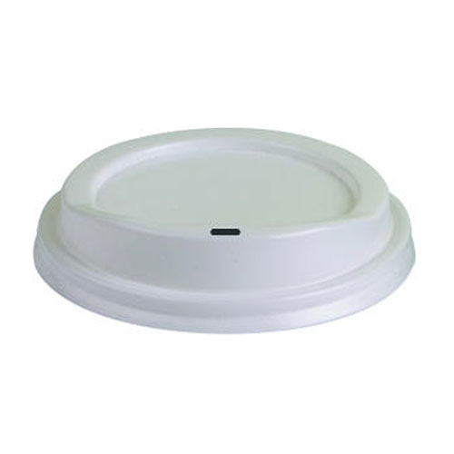 White Plastic Lid For 10 Oz Hot Cups 1000 Case SKU#ECPEP-HL16-WR, Eco-Products Inc White Plastic Lid For 10 Oz Hot Cups 1000 Case SKU#ECPEP-HL16-WR