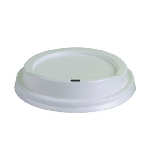 White Plastic Lid For 8 Oz Hot Cups 1000 Case SKU#ECPEP-HL8-W, Eco-Products Inc White Plastic Lid For 8 Oz Hot Cups 1000 Case SKU#ECPEP-HL8-W