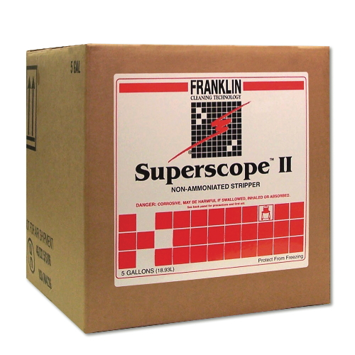 Franklin Superscope II Non-Ammoniated Strippers SKU#FRKF209025, Franklin Superscope II Non-Ammoniated Stripper SKU#FRKF209025