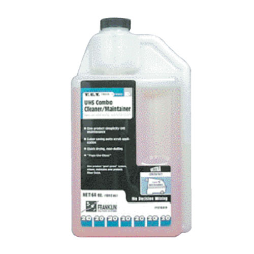 Franklin TET #20 UHS Combo Cleaner- Maintainers SKU#FRKF378419, Franklin TET #20 UHS Combo Cleaner- Maintainer SKU#FRKF378419