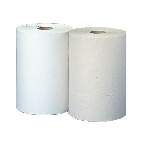 Georgia Pacific Non-Perforated Paper Towel Rolls