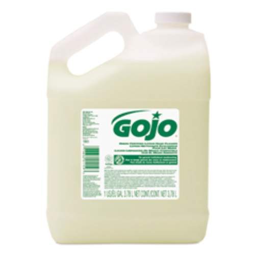 GoJo Green Certified Lotion Hand Cleaners SKU#GOJ1865-04, GoJo Green Certified Lotion Hand Cleaner SKU#GOJ1865-04