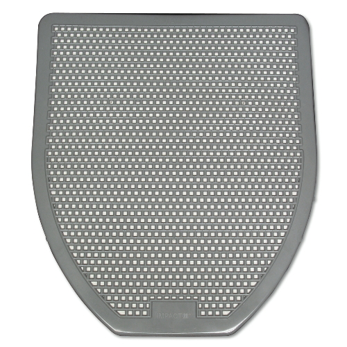 Impact Disposable Washroom Floor Mat for Urinals SKU#IMP1525, Impact Disposable Washroom Floor Mats for Urinal SKU#IMP1525