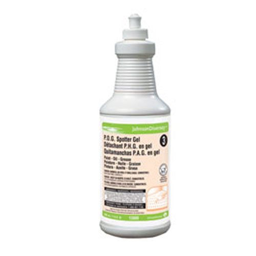 Diversey P.O.G. Stain Remover Spotters SKU#DRKJW13888, Diversey P.O.G. Stain Removal Spotter SKU#DRKJW13888