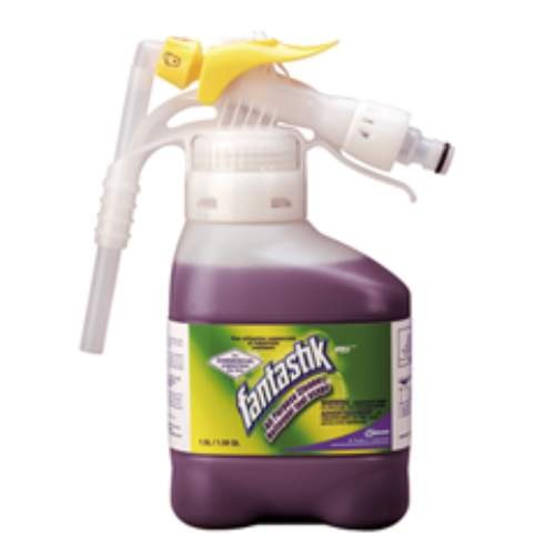 Fantastik Super Concentrate All-Purpose Cleaner RTD SKU#DRK3481057, Diversey Fantastik Super Concentrate All-Purpose Cleaner RTD SKU#DRK3481057