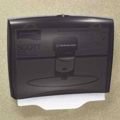 IN-SIGHT Series-i Personal Seat Toilet Seat Cover Dispensers SKU#KCC09506, Kimberly Clark IN-SIGHT Series-i Personal Seats Toilet Seat Cover Dispenser SKU#KCC09506