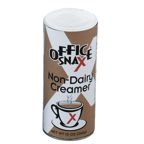 Office Snax Sugar & Creamer Canister SKU#OFS00020, Office Snax Sugar & Creamer Canisters SKU#OFS00020