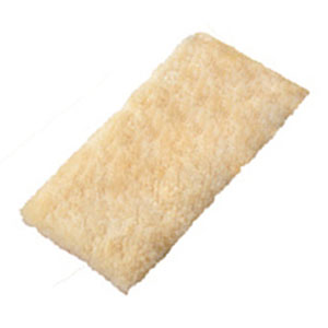 PADCO Synthetic Lambswool 14in Floor Pad REFILL SKU#PADCO-6016, PADCO Synthetic Lambswool 14in Floor Pad REFILL SKU#PADCO-6016