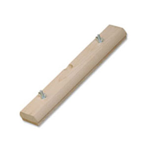 PADCO Wooden Block Applicators & Refills