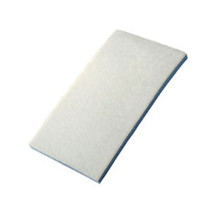 PADCO Nylfoam 10in Floor Pad REFILL For Wood Block Applicator SKU#PADCO-6350, PADCO Nylfoam 10in Floor Pad REFILL For Wood Block Applicator SKU#PADCO-6350