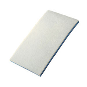 PADCO Nylfoam 12in Floor Pad REFILL For Wood Block Applicator SKU#PADCO-6352, PADCO Nylfoam 12in Floor Pad REFILL For Wood Block Applicator SKU#PADCO-6352