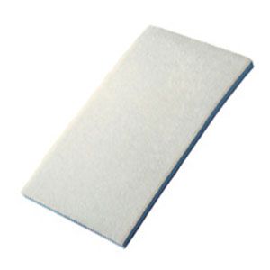 PADCO Nylfoam 14in Floor Pad REFILL For Wood Block Applicator SKU#PADCO-6354, PADCO Nylfoam 14in Floor Pad REFILL For Wood Block Applicator SKU#PADCO-6354