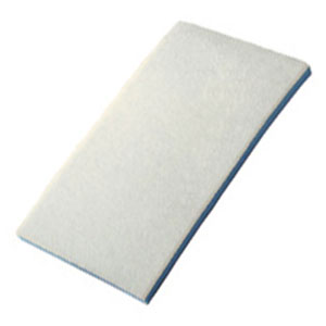 PADCO Nylfoam 16in Floor Pad REFILL For Wood Block Applicator SKU#PADCO-6356, PADCO Nylfoam 16in Floor Pad REFILL For Wood Block Applicator SKU#PADCO-6356