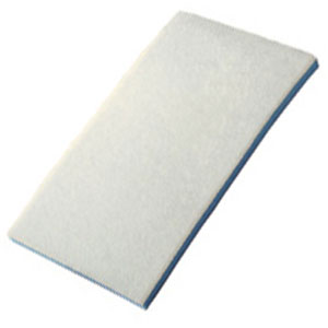 PADCO Nylfoam 18in Floor Pad REFILL For Wood Block Applicator SKU#PADCO-6358, PADCO Nylfoam 18in Floor Pad REFILL For Wood Block Applicator SKU#PADCO-6358