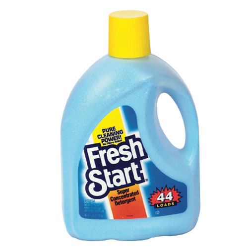 Fresh Start Powder Detergent SKU#PBC05267, Phoenix Fresh Start Powder Detergent SKU#PBC05267