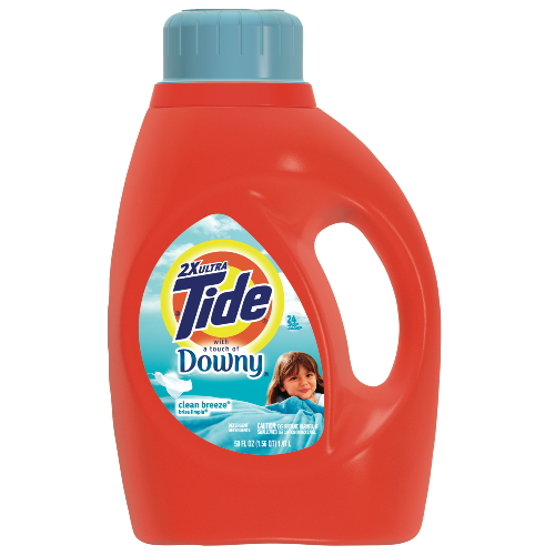 Tide w a Touch of Downy Liquid SKU#PGC13808, Procter Gamble Tide with a Touch of Downy Liquid SKU#PGC13808