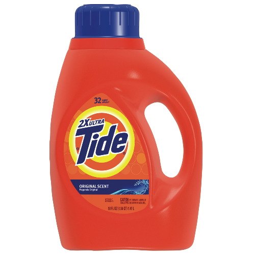 Tide Ultra 2X Liquid Laundry Detergent SKU#PGC13878, Procter Gamble Tide Ultra 2X Liquid Laundry Detergent SKU#PGC13878
