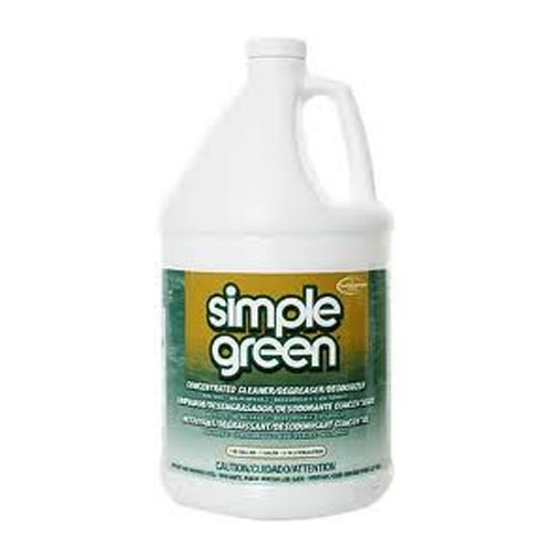 Simple Green All-Purpose Industrial Strength Cleaner-Degreasers SKU#SMP13005, Simple Green All-Purpose Industrial Strength Cleaner-Degreaser SKU#SMP13005