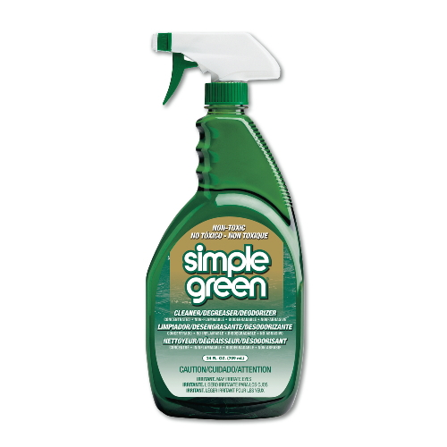 Simple Green All-Purpose Industrial Strength Cleaner-Degreasers SKU#SMP13012, Simple Green All-Purpose Industrial Strength Cleaner-Degreaser SKU#SMP13012