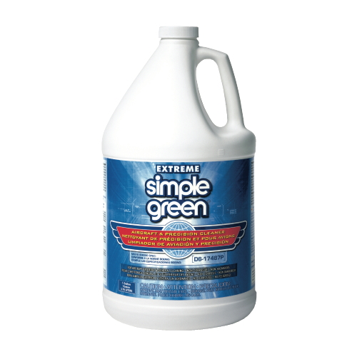 Simple Green Extreme Aircraft Cleaners SKU#SMP13406, Simple Green Extreme Aircraft Cleaner SKU#SMP13406