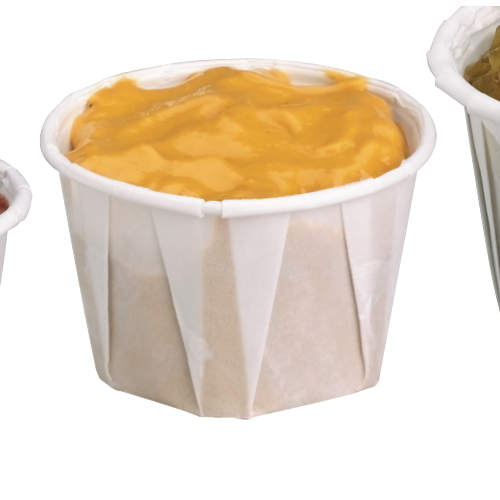 Solo Paper Pleated Souffle SKU#SCC325, Solo Paper Pleated Souffle SKU#SCC325